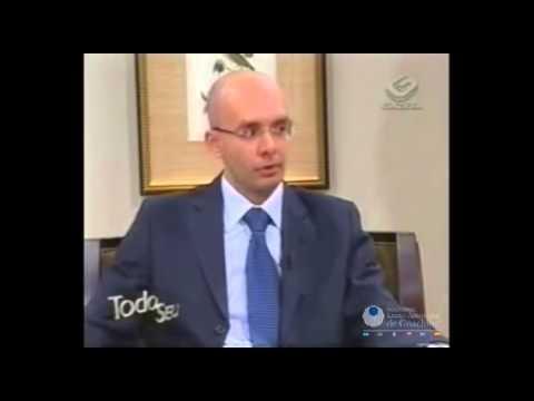 Sulivan França da SLAC Coaching na TV Gazeta/