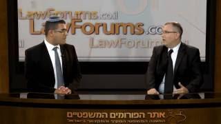 כיצד נכון להסדיר זכויות שותפים בדומיין