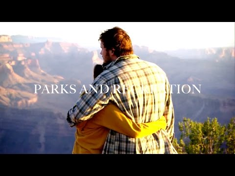 Parks and Recreation - Strawberry Swing