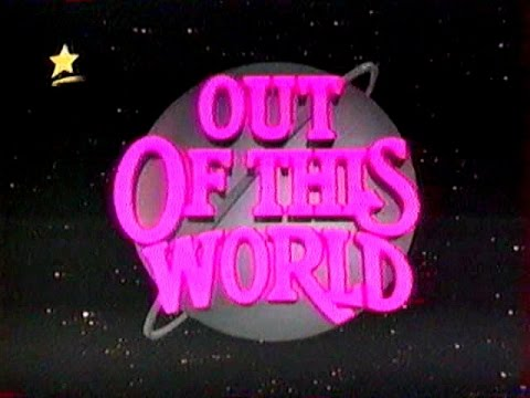 Out of this World Season 4 Episodes 17 Evie Nightingale Full Episodes 720p