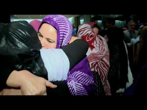 Portugal: Sahrawi Cultural Gathering