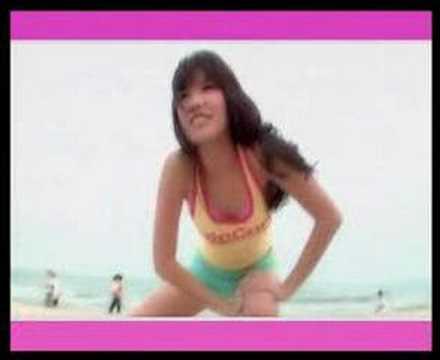 GIRLY BERRY - SEXY THAI GIRLS BAND 3
