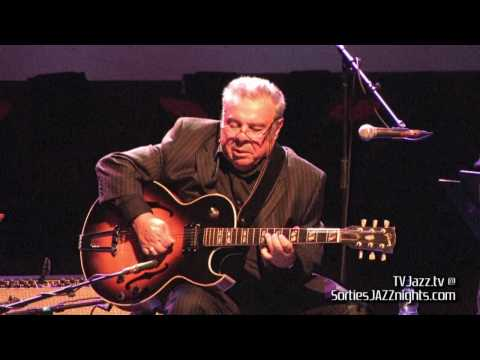 Christian Escoudé Gypsie Planet - Montreal Jazz - TVJazz.tv