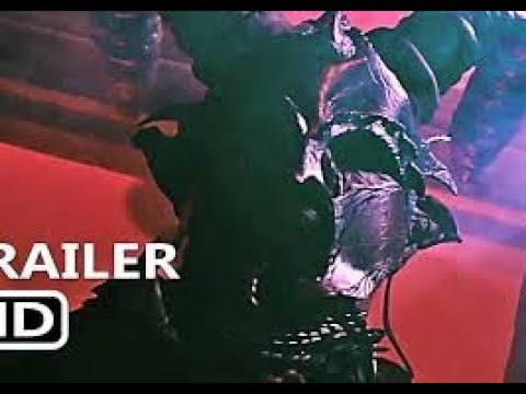 KRAMPUS ORIGINS Official Trailer 2018 Horror Movie
