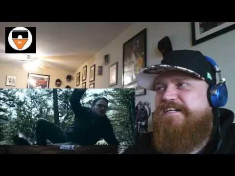 Croft - Tomb Raider Fan Film - Reaction/Discussion