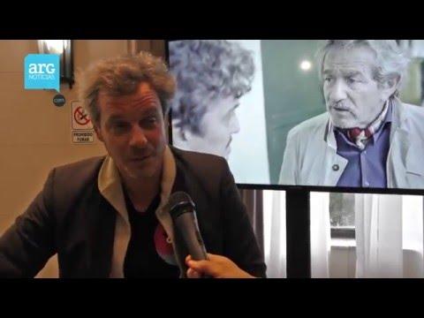 Entrevista a Marcelo Melingo - Mini serie Matungo