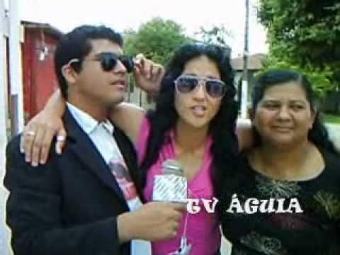 Tv Águia em Oeiras do Pará (9º Festival Cultural Evangélico) Matéria 001