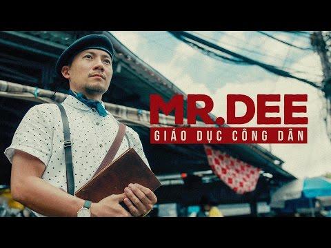 Giáo Dục Công Dân - Mr.Dee - Đinh Tiến Đạt