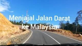 Video Menjajal Perjalanan Darat ke Malaysia MP3, 3GP, MP4, WEBM, AVI, FLV Februari 2019