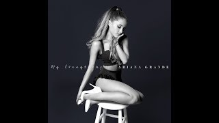 My Everything - Ariana Grande (Audio)