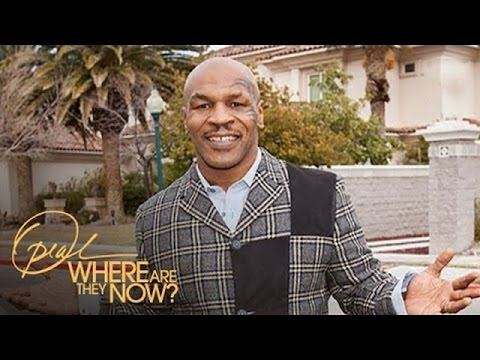 First Look: Columbine Survivors, Mike Tyson & More | Where Are They Now | Oprah Winfrey Network