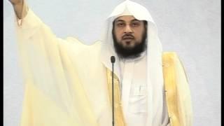 خطبة الجمعة l قصة أصحاب الكهف l د. محمد العريفي