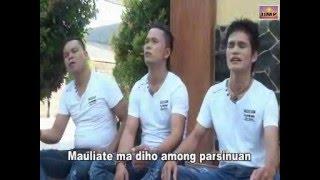 Arnada Trio - Holong Na Margelleng Video