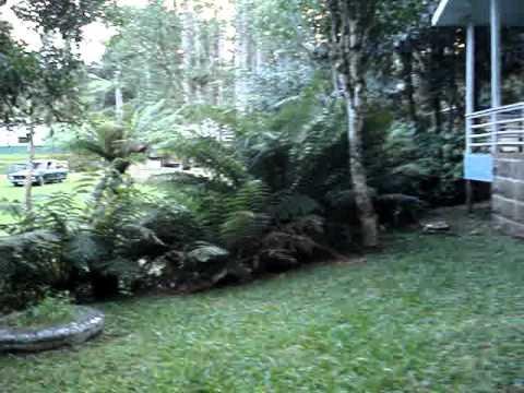 Camping em Ilópolis 3