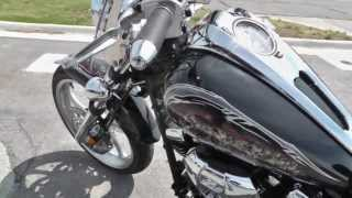 8. 2011 Yamaha Raider S - Used Motorcycle For Sale