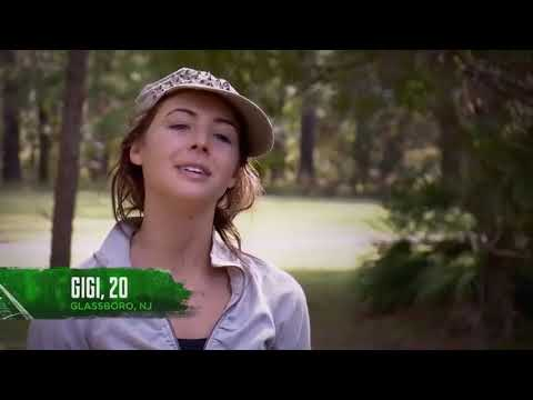 American Grit   Season 2 Episode 2   Cena Does the Dishes
