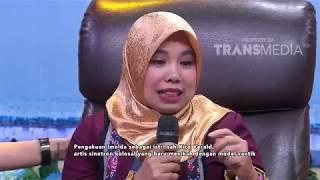 Video PAGI PAGI PASTI HAPPY - Curhatan Emilda Surya Istri Sah Rico Verald (2/3/18) Part 3 MP3, 3GP, MP4, WEBM, AVI, FLV November 2018