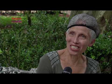Mujeres Centella - Adultas Mayores
