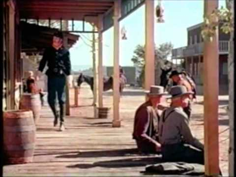 western - http://www.westernsontheweb.com hundreds of free westerns . The Proud Rebel online western stars Alan Ladd and Olivia de Havilland . With commentary by Bob T...