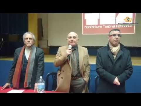 """Progetto """"Educazione alla legalità 2017"""": l'incontro alla Scuola Media Rossi Vairo di Agropoli"""