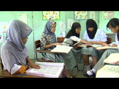 Video Philippine Muslims ask for education boost download in MP3, 3GP, MP4, WEBM, AVI, FLV February 2017