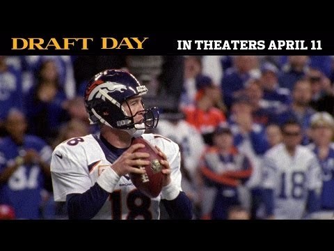 Draft Day (Super Bowl Spot)