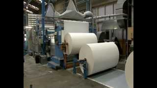 MANUFACTURE Toilet Paper