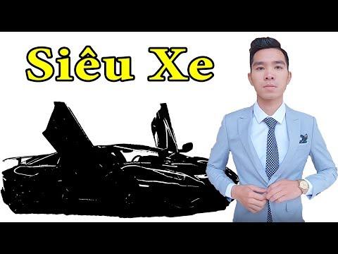 PHD   Sắm Ô Tô Mui Trần Đón Tết   New Car - Thời lượng: 12:51.