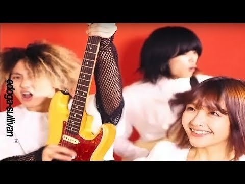 , title : 'エドガー・サリヴァン - JAPONICA!!!(Music Video)'