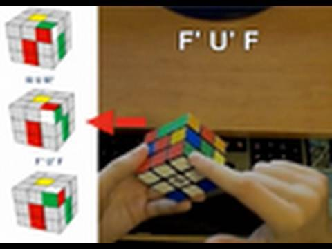 Solve - Ever wondered how you can solve the Rubik's Cube? From my 2 years of cubing experience, I firmly believe this to be the easiest and best beginner's method fo...