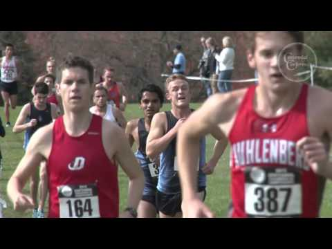 2015 Centennial Conference MXC Championship
