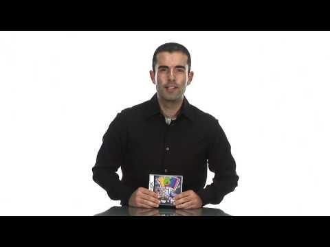 101 in 1 : Explosive Megamix Nintendo DS
