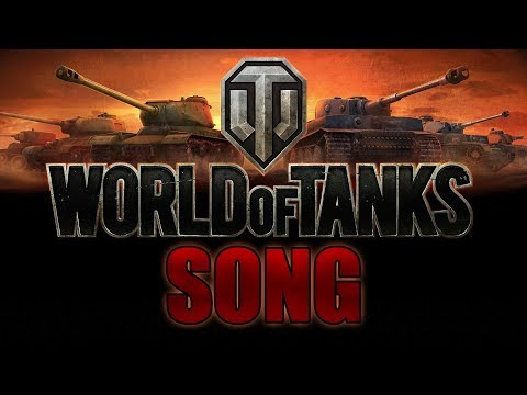 World of Tanks Song by Execute