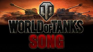 World of Tanks Song by Execute (Prod by Epistra)