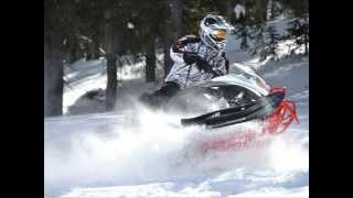 9. snowmobiling slopecycle snowcat Colorado - Yamaha Nytro For Sale