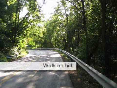 Video of HI-Harpers Ferry Hostel