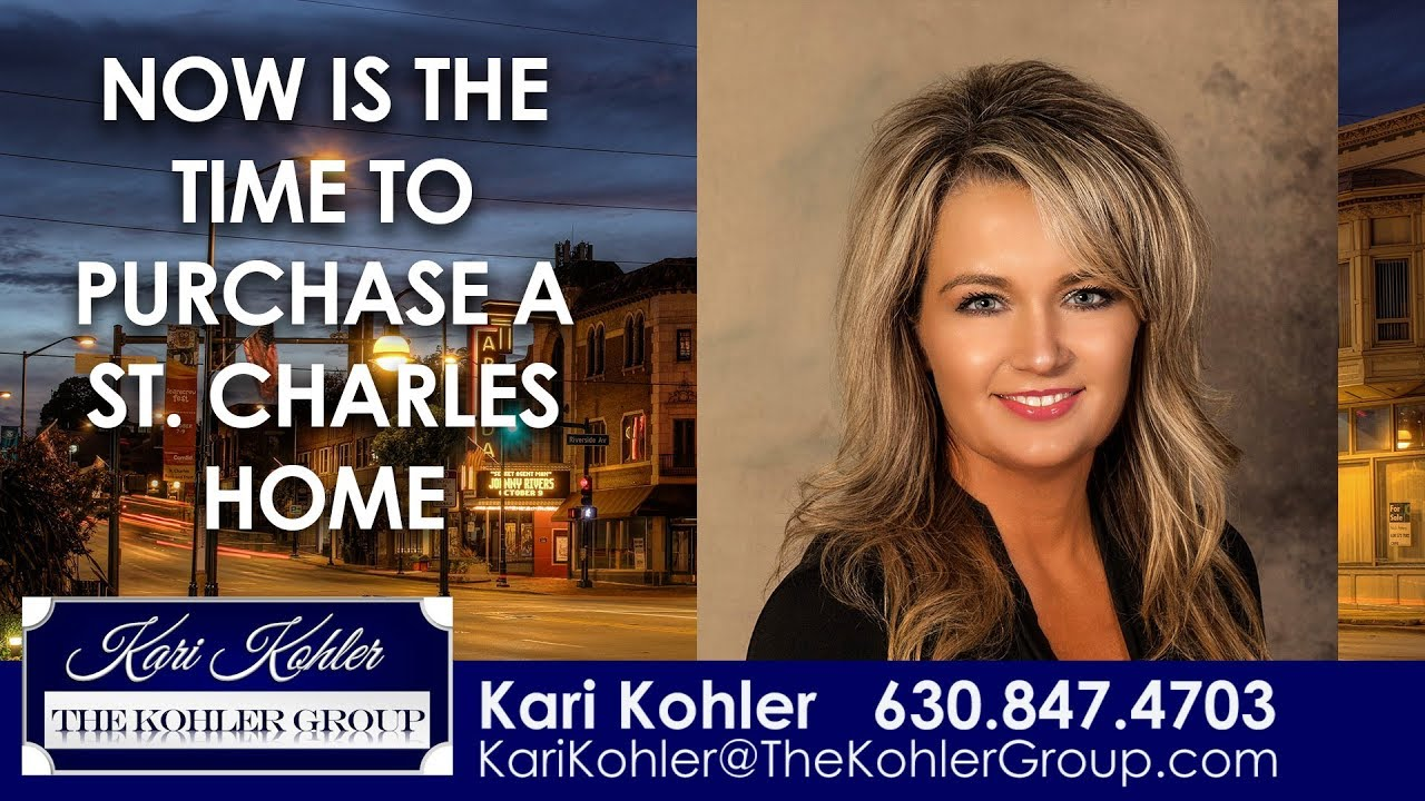 Don't Miss Your Chance to Buy a High-End St. Charles Home
