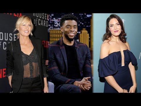 2019 Golden Globe Nominations: Biggest Snubs!