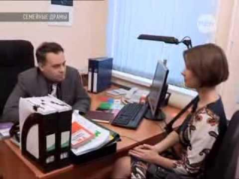 Семейные драмы 13.02.2014 Эфир 1 (видео)