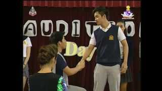 My Melody 360 Celsius Love 8 June 2013 - Thai Drama