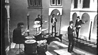 MUSIC OF THE SIXTIES    SHINDIG 1965  THE ROLLING STONES Video