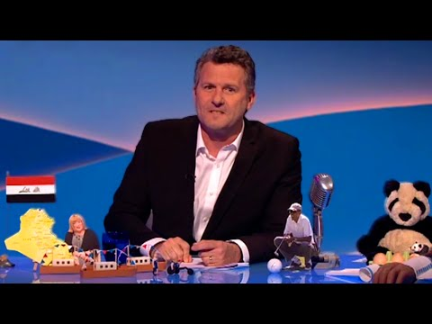 Church - After the passing of Robin Williams, the Westboro Baptist Church have said they will picket his funeral. Adam Hills shares his views on the subject. Watch The Last Leg on Channel 4, Fridays...