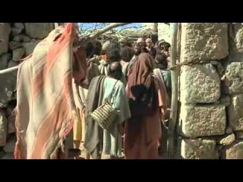 JESUS - Swahili, Kenya