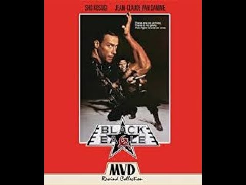 Black Eagle: Movie Review (MVD Rewind Collection)