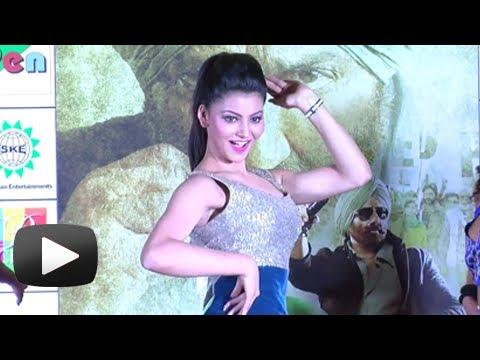 Video Hot Urvashi Rautela's Dance Performance On JAD MEHNDI LAG LAG JAAVE  - SINGH SAAB THE GREAT download in MP3, 3GP, MP4, WEBM, AVI, FLV January 2017