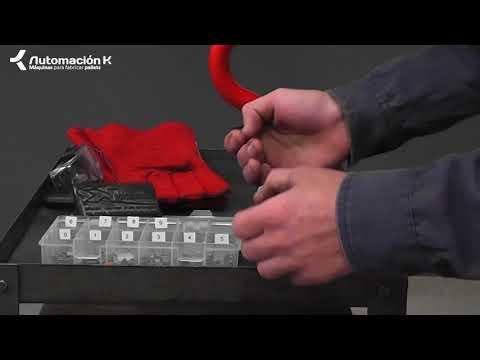 Marcador Manual por Temperatura
