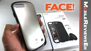 Fits your hand well! - iFace MPlus Magnetic iPhone 7 Case Review