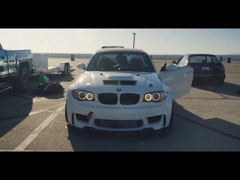 Cars And Kelly: Episode 6 #DLTrackDay at Chuckwalla Valley Raceway