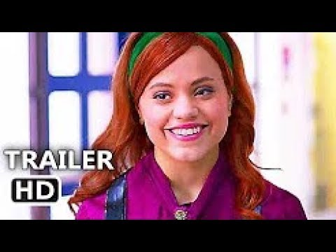 DAPHNE & VELMA Official Trailer (2018) Scooby-Doo Movie HD