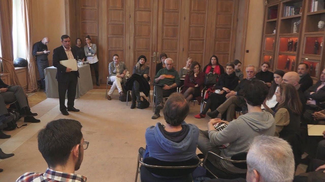 Πρωτοβουλία ευαισθητοποίησης για τα Ναρκωτικά απο το δήμο της Αθήνας
